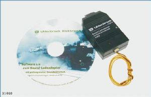 Uhlenbrock 31010 Sound Loading Adaptor